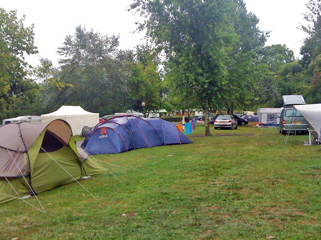 camping de la source campings mobil homes orthez. Black Bedroom Furniture Sets. Home Design Ideas