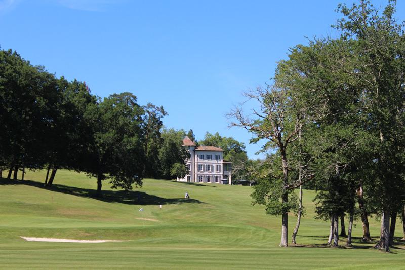 Le Domaine de Nitot & son Golf