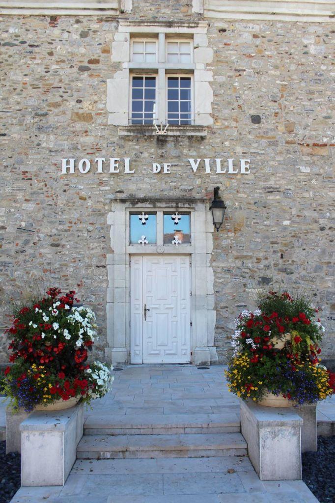 Sauveterre-de-Béarn