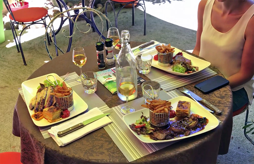 Gastronomie béarnaise