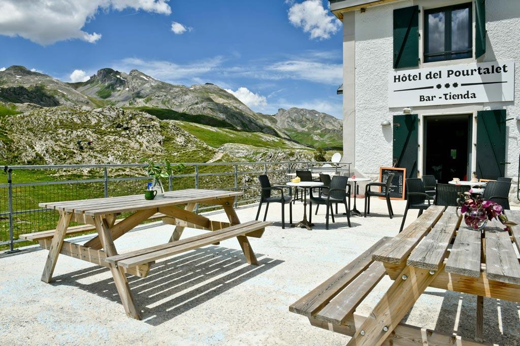 Hotel Spa du Pourtalet