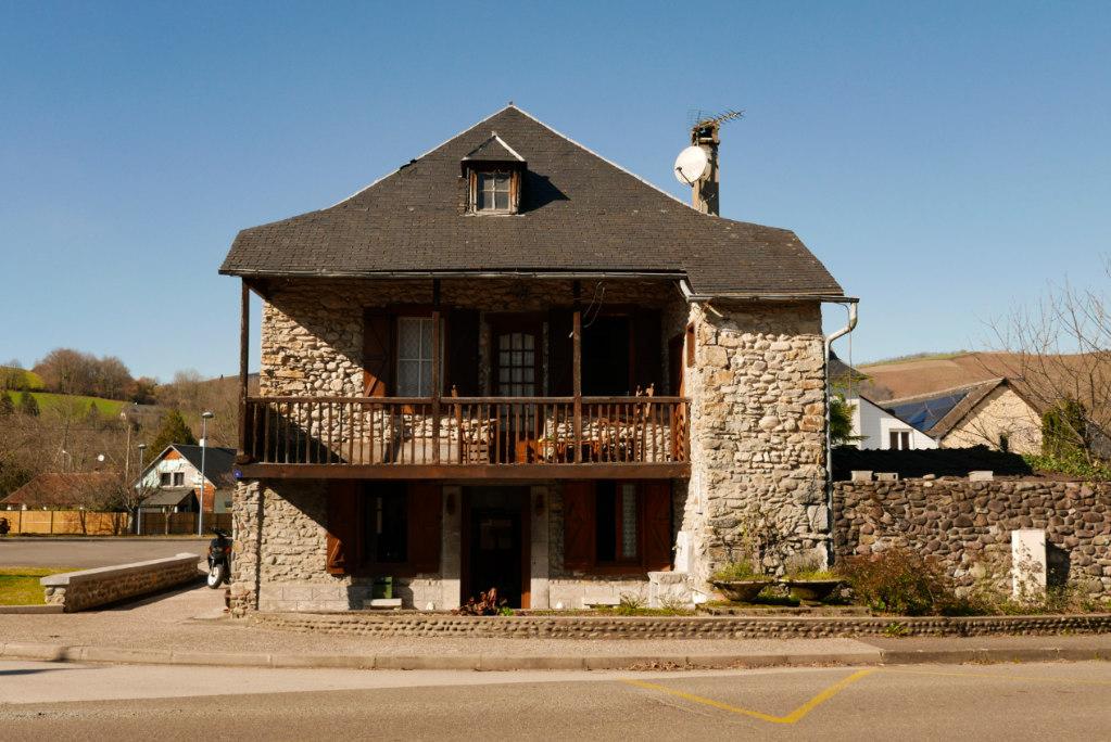 Une superbe maison à Aramits