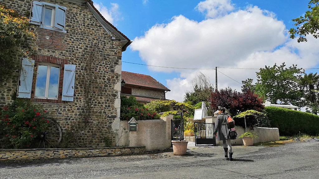 Maison Béarnaise Auberge des roses