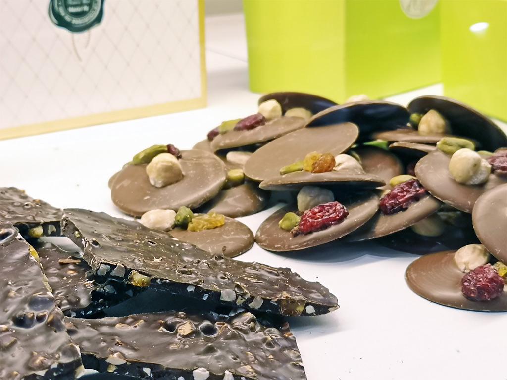 chocolats francis miots