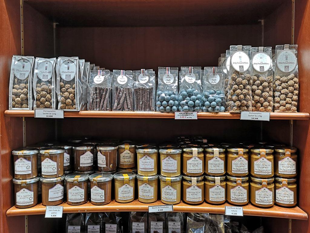 chocolats francis miot