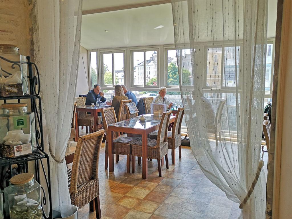 salon de thé francis miot