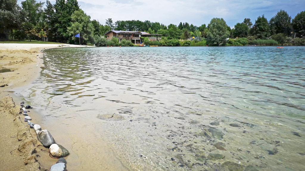 Lac de Baudreix