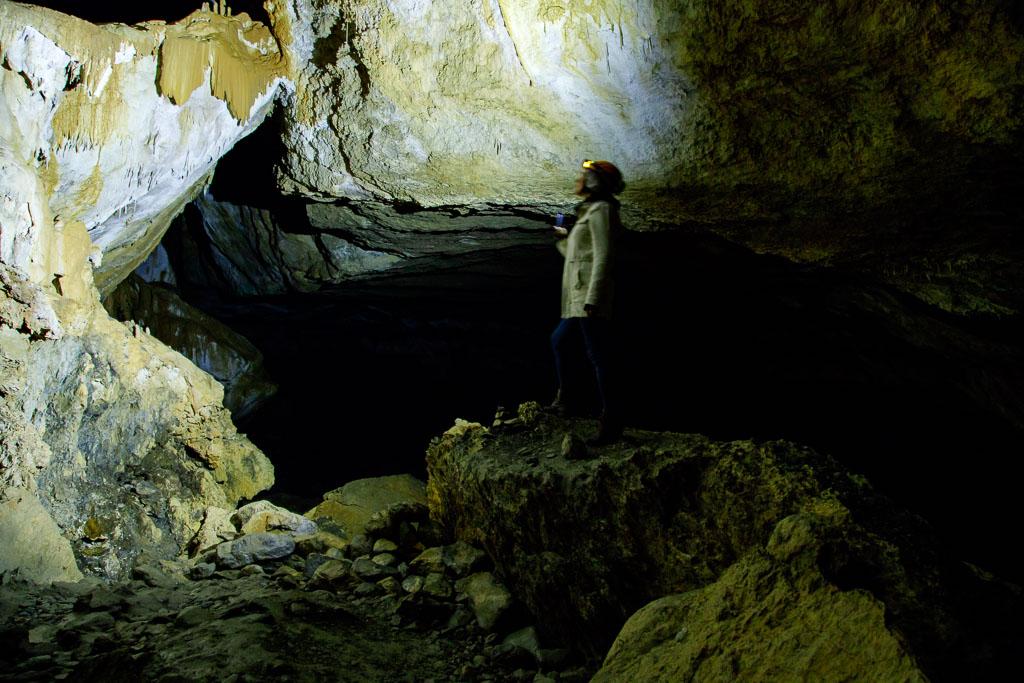 Grotte de la verna