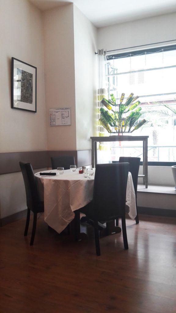 Restaurant Le Conti